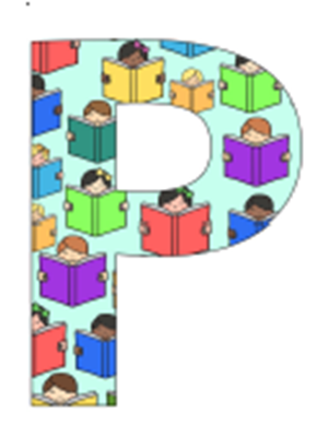 P is for parent workshops