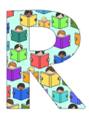 R is for Reading miles